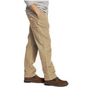 Eddie Bauer Men's  36x32 Mountain Utility Cargo Pants *Like New